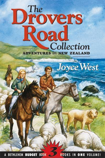 "The Drover's Road Collection: ""River Road"", ""Sea Island"", ""Drover's Road"""