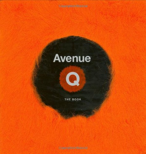Avenue Q: The Book