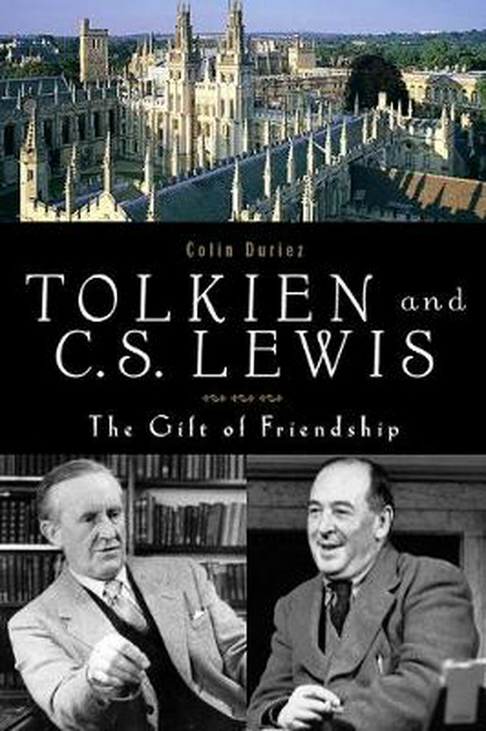 Tolkien and the C. S. Lewis