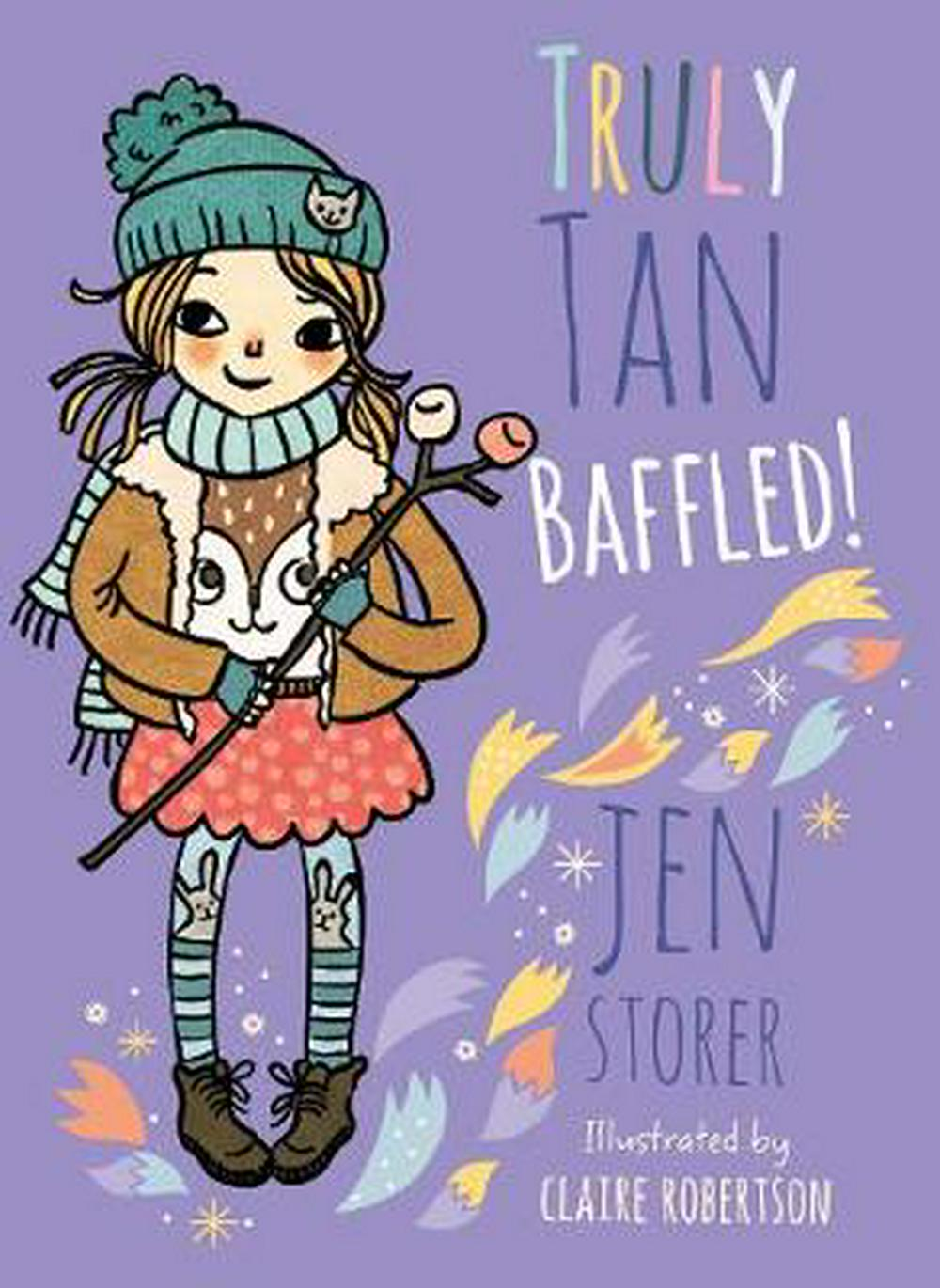 Truly Tan Baffled (Truly Tan, Book 7)Truly Tan