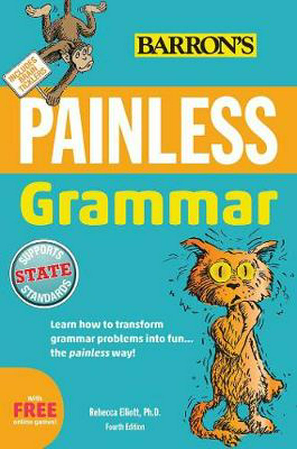 Painless Grammar (Painless Series)