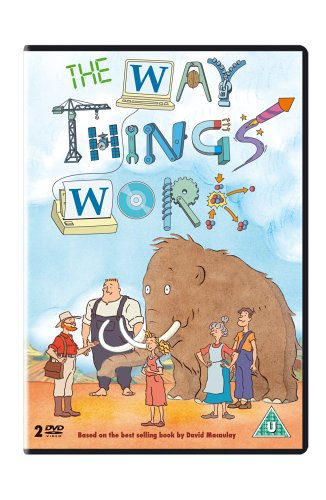 The Way Things Work [DVD]