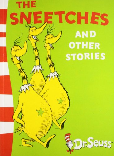 The Sneetches and Other Stories: Yellow Back Book
