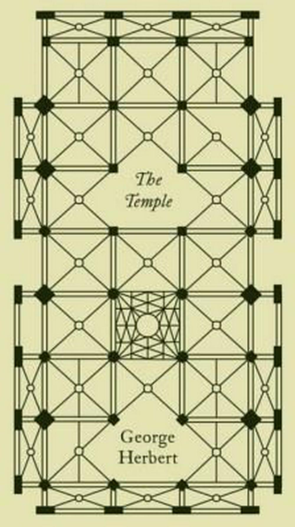 The Temple (Penguin Pocket Poetry)