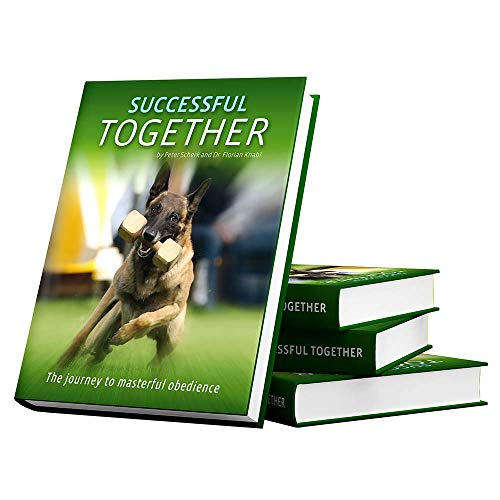Successful Together - The Journey to masterful obedience by Peter Scherk, ISBN: 9783000555176