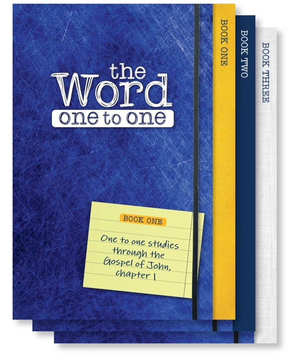 The Word One to One [Pack One]