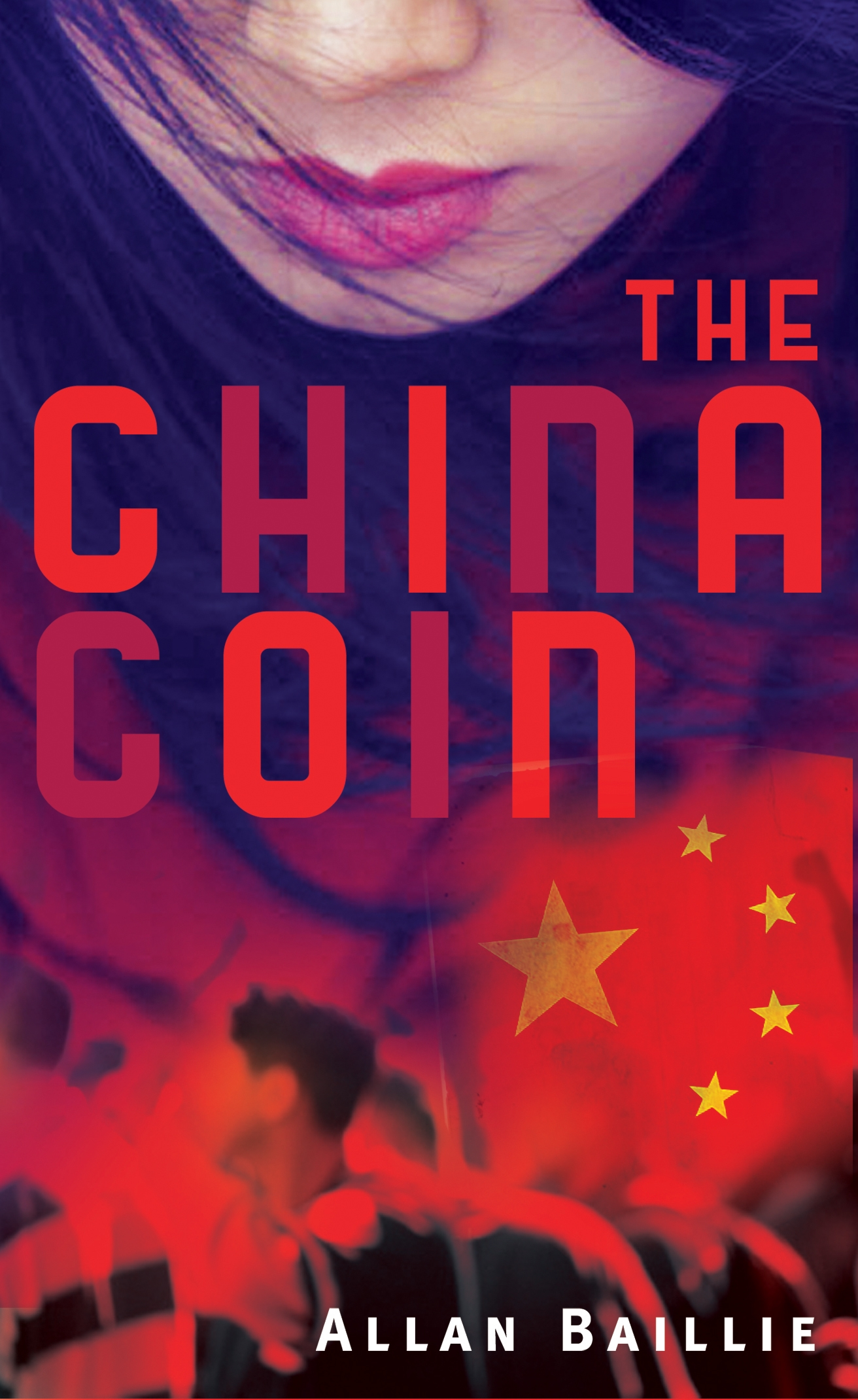 china coin allan baillie Leah travels across china with her mum, in search of long lost relatives and the answer to an ancient mystery grieving for her father, she feels increasingly distanced from her mother but soon the unfolding terror of tiananmen square will draw mother and daughter back together in the most drastic.