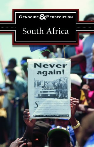 South Africa by Greenhaven Press Editor, ISBN: 9780737768947