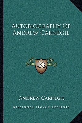 a comparison of the different views of andrew carnegie and henry george during the industrial revolu Andrew carnegie helped build the formidable american steel industry, a process that turned a poor young man into the richest man in the world  but during the ensuing two years i wish to spend.