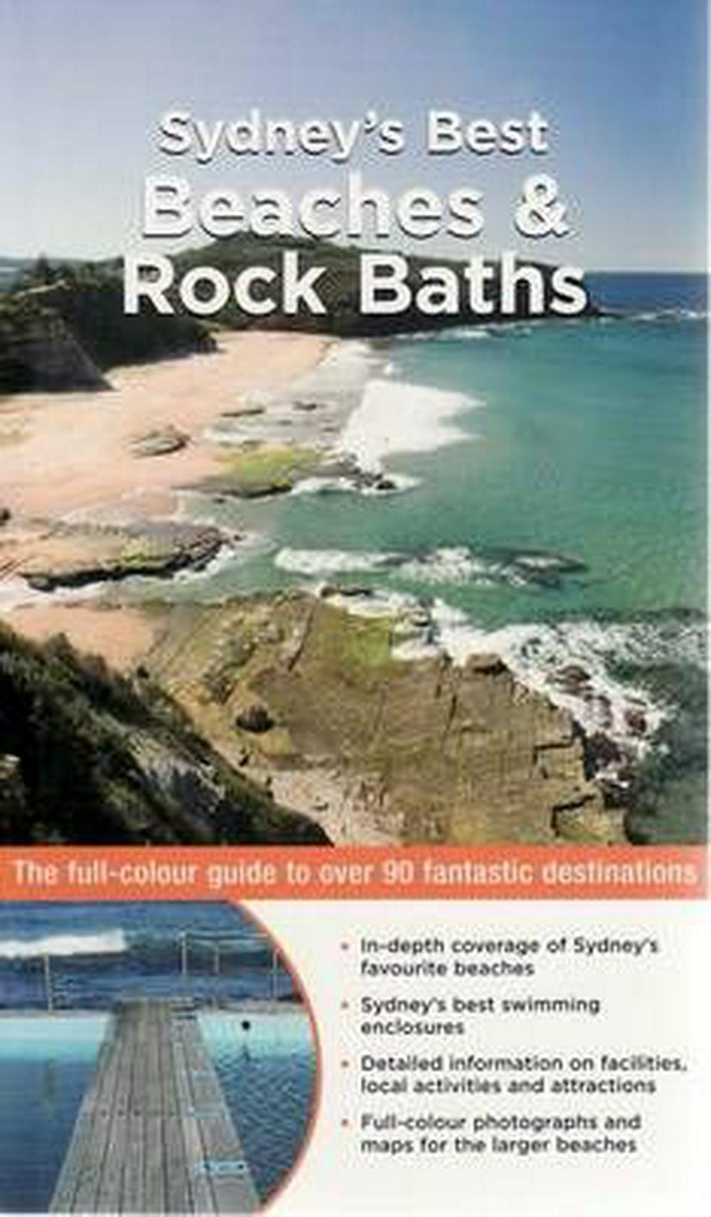 Sydney's Best Beaches and Rock Baths by Andrew Swaffer, ISBN: 9781921203367