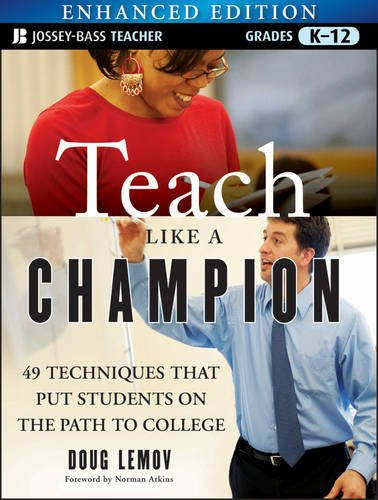 Teach Like a Champion, Enhanced Edition
