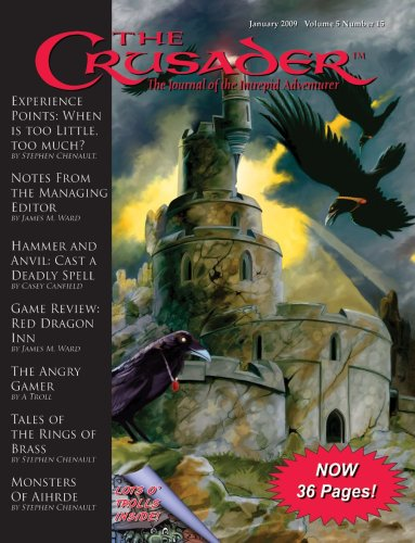 Crusader Journal No. 15
