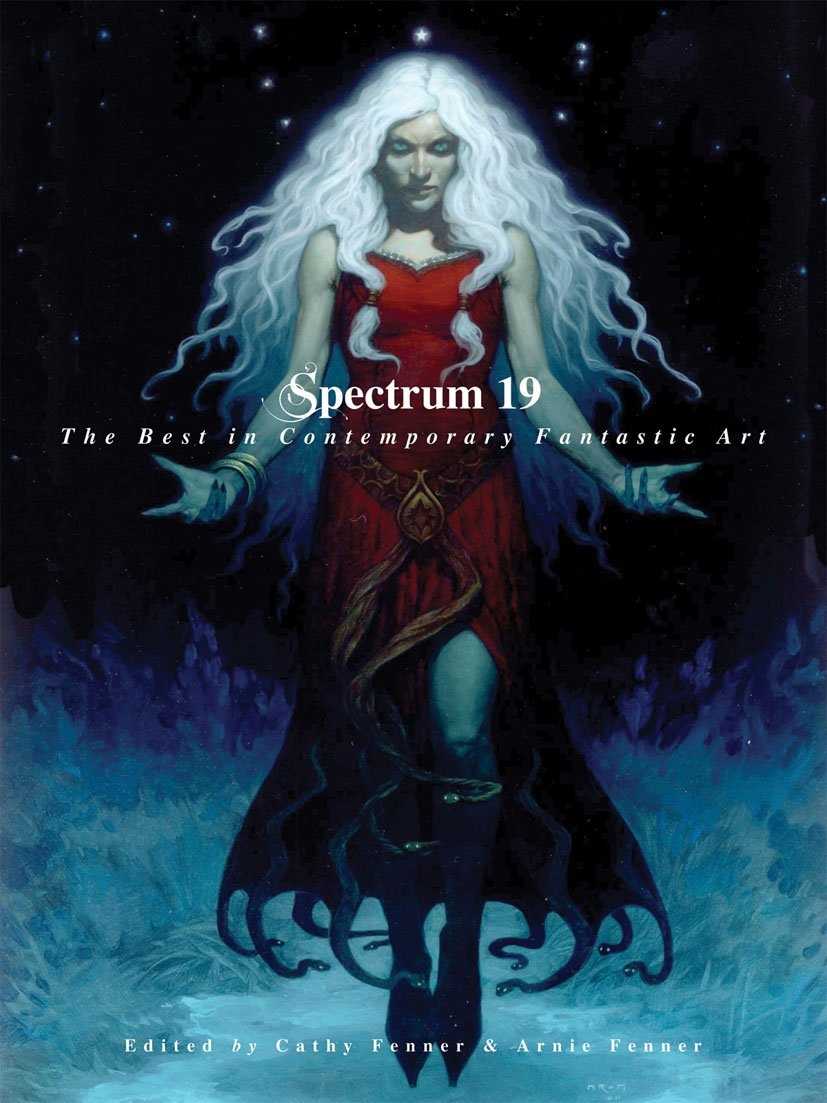 Spectrum 19-the Best in Contemporary Fantastic Art