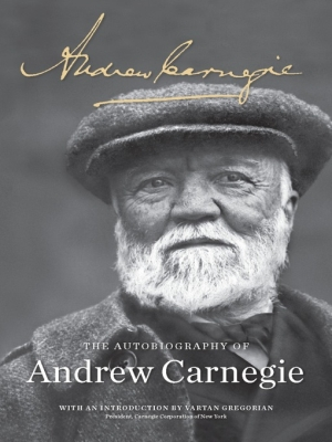 compare and contrast andrew carnegie Marx vs carnegie carnegie's the gospel of wealth karl marx was a german who studied literature and we will compare, contrast and further understand.