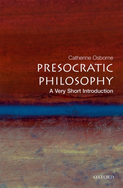 Presocratic Philosophy