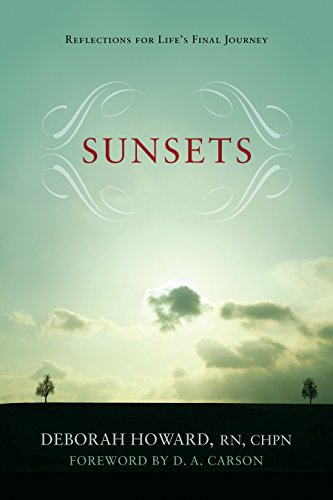 Sunsets: Reflections for Life's Final Journey