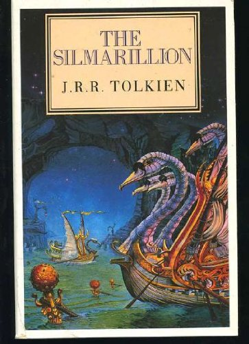 The Silmarillion (Unicorn)