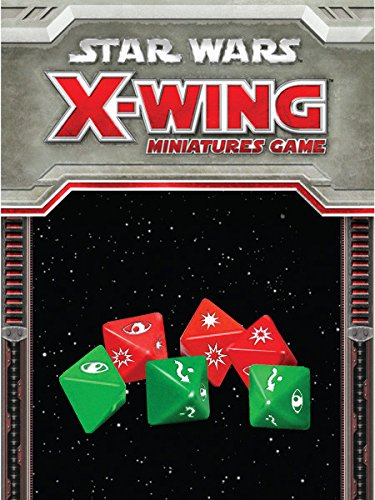 Star Wars X-Wing by Fantasy Flight Games, ISBN: 9781616614478