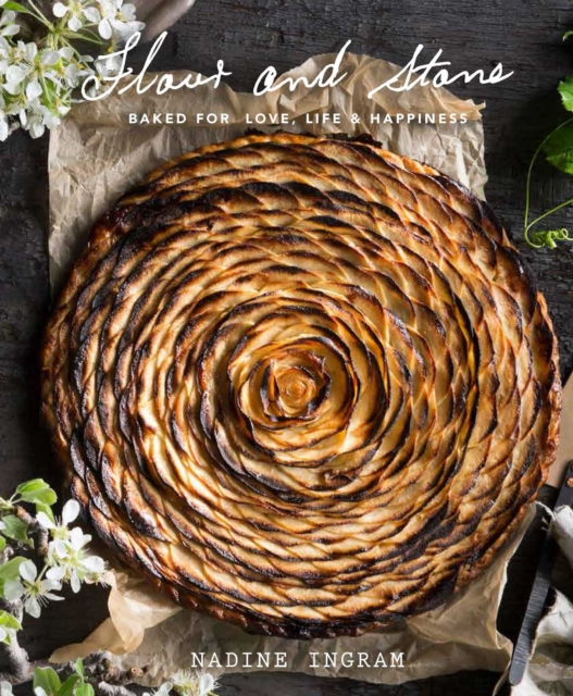 Flour and Stone by Nadine Ingram, ISBN: 9781925640892