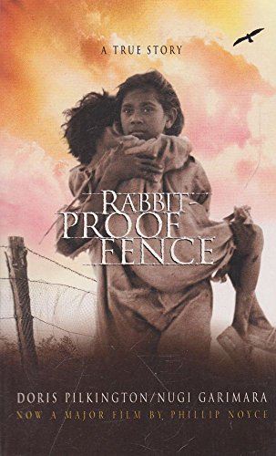 follow the rabbit proof fence Book, follow the rabbit-proof fence, provide historical perspectives on early west australian indigenous experiences and contact with europeans.