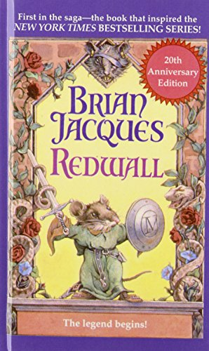 redwall book report