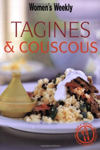 Tagines and Couscous