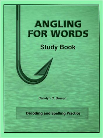 Angling for Words