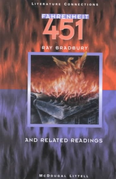 an analysis of the language patterns in fahrenheit 451 by ray bradbury Study guide questions for fahrenheit 451 part 2 answers summary & analysis part 2 test prep , in ray bradbury's modern world history patterns of interaction.