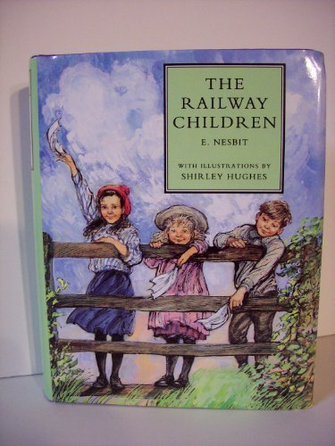 The Railway Children (Henry Holt Little Classics)