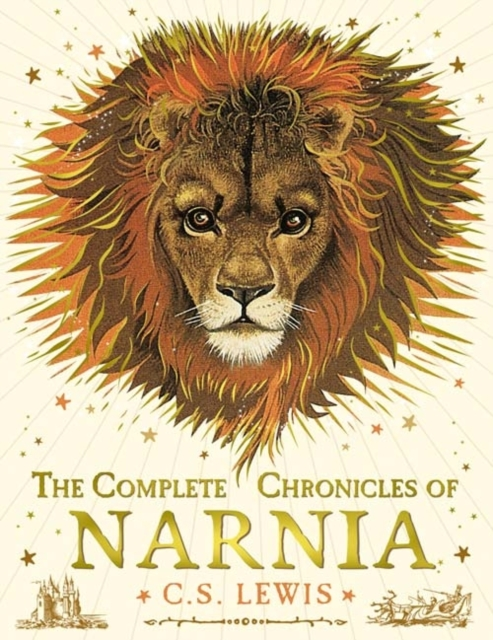 The Complete Chronicles of Narnia by C. S. Lewis, ISBN: 9780007100248