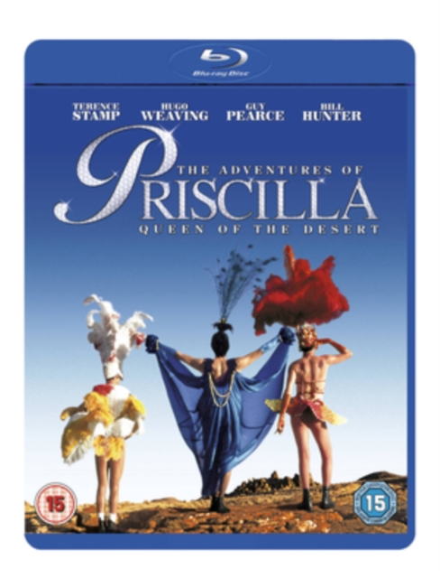 Adventures of Priscilla - Queen of the Desert