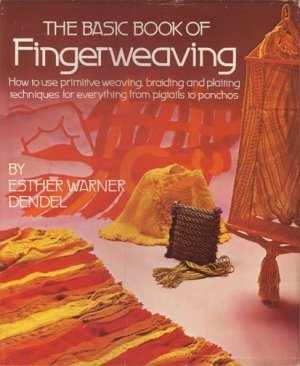 The Basic Book of Fingerweaving