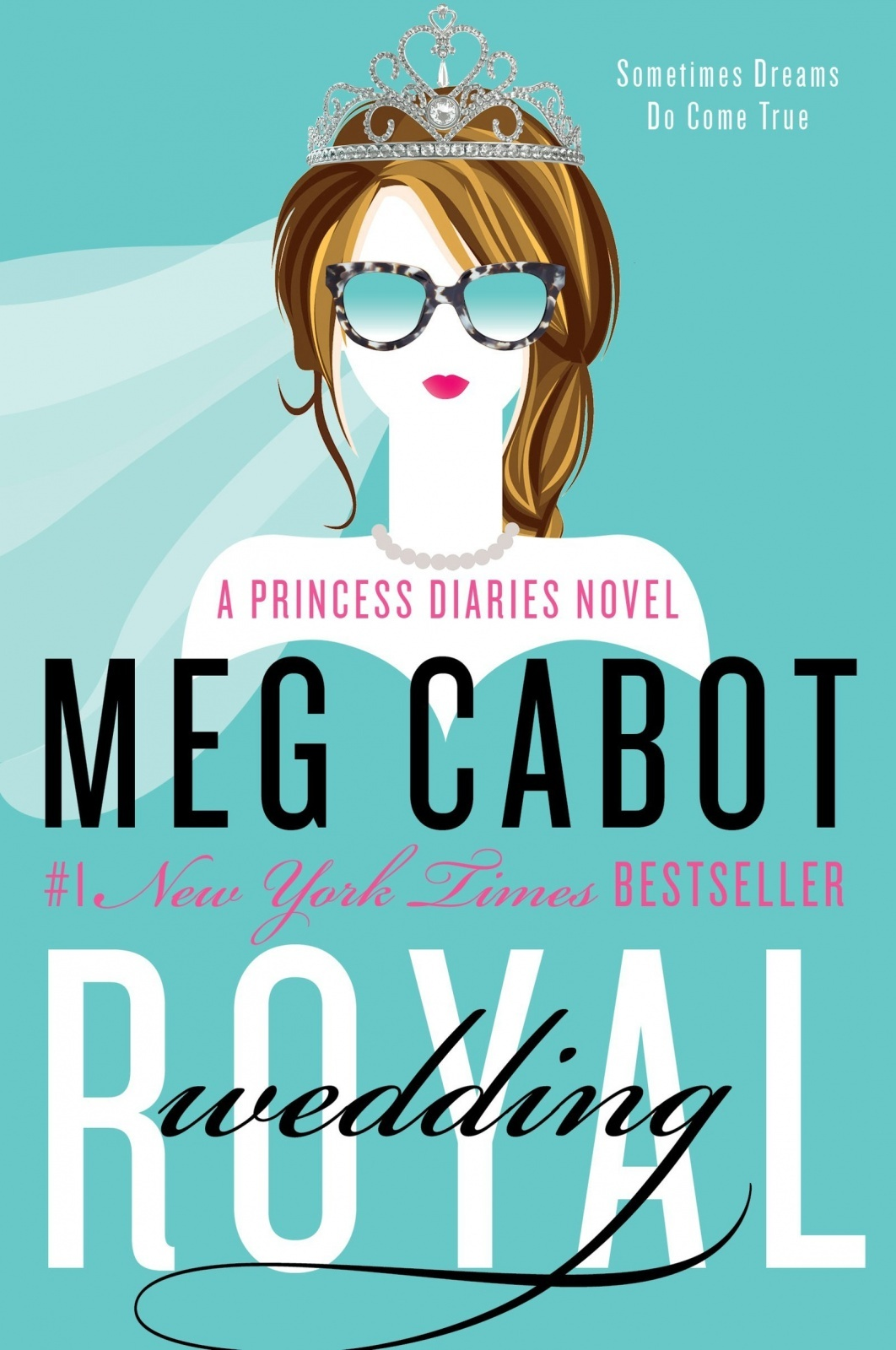 Royal Wedding by Meg Cabot, ISBN: 9780062379085