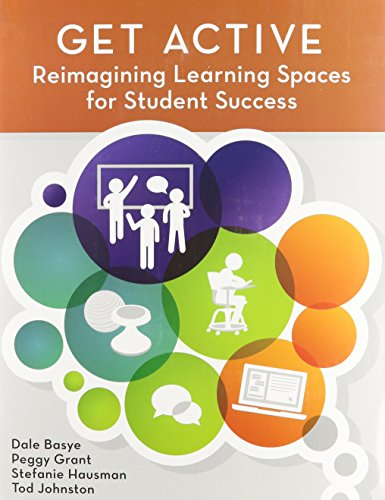 Get ActiveReimagining Learning Spaces for Student Success