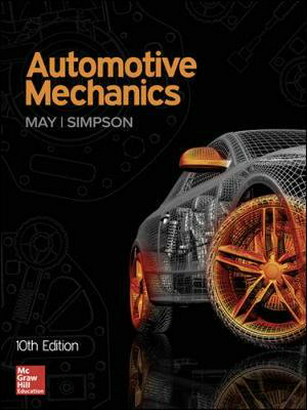 Automotive Mechanics 10E