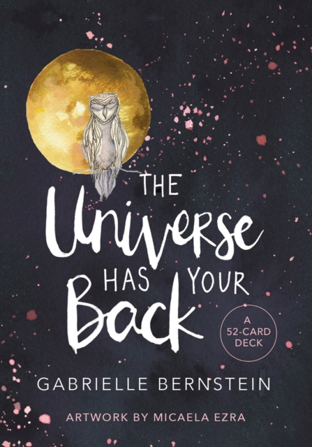 The Universe Has Your BackA 52-Card Deck