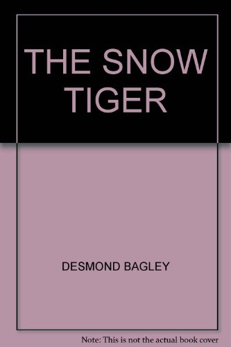 Snow/Tiger by Andy Diggle, ISBN: 9781781080702