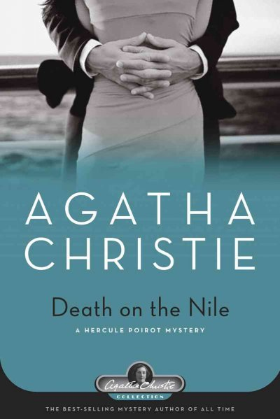 Death on the Nile by Agatha Christie, ISBN: 9781579126896