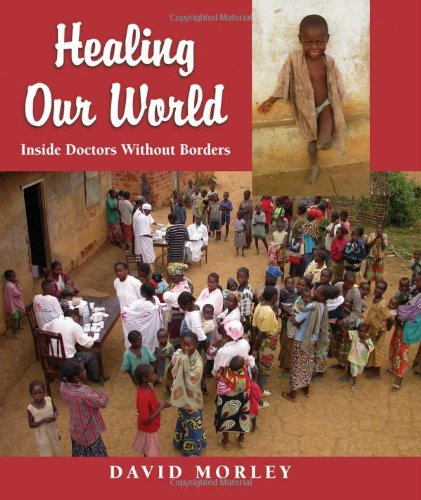 the genesis of doctors without borders and its operations since 1971 Médecins sans frontières/doctors without borders manage humanitarian operations in approximately 1971 msf established in.