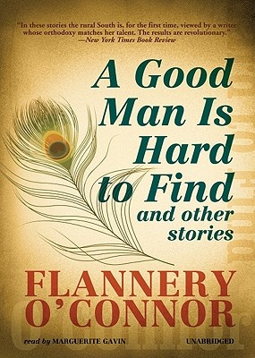 """comparing flannery o connor s short stories good man hard Good man is hard to find"""" and are looking for a short topic good man is hard to find"""" by flannery o'connor is s part of what makes this story so."""