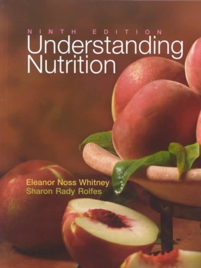 understanding nutrition Learn understanding nutrition with free interactive flashcards choose from 500 different sets of understanding nutrition flashcards on quizlet.