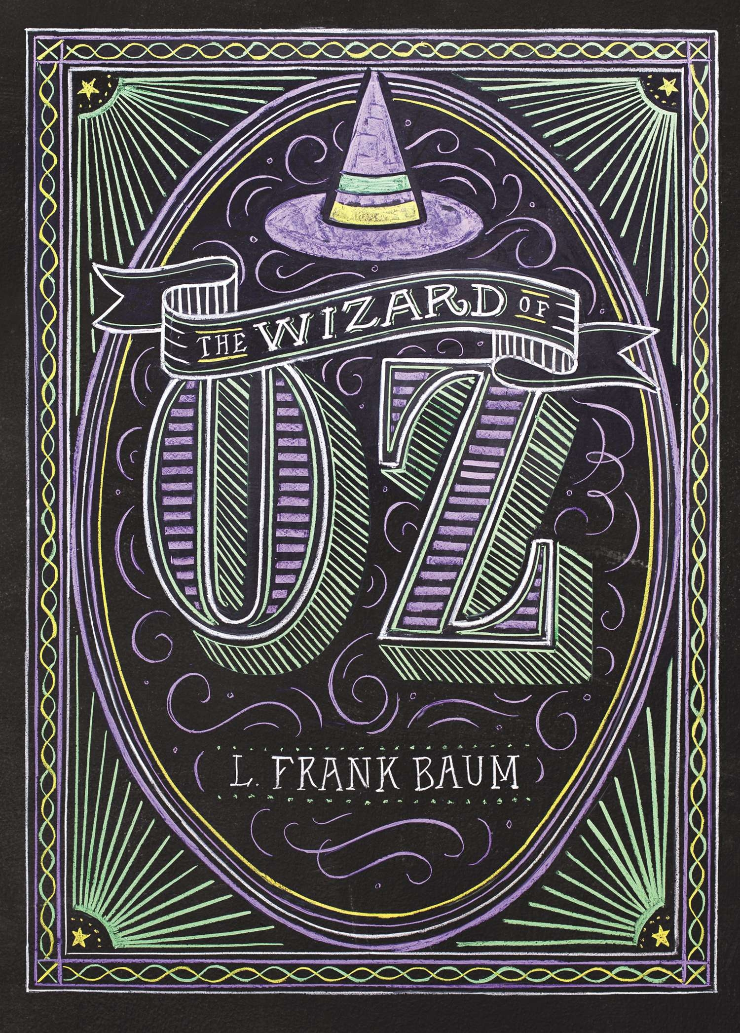 The Wizard of Oz by L. Frank Baum, ISBN: 9780142427507