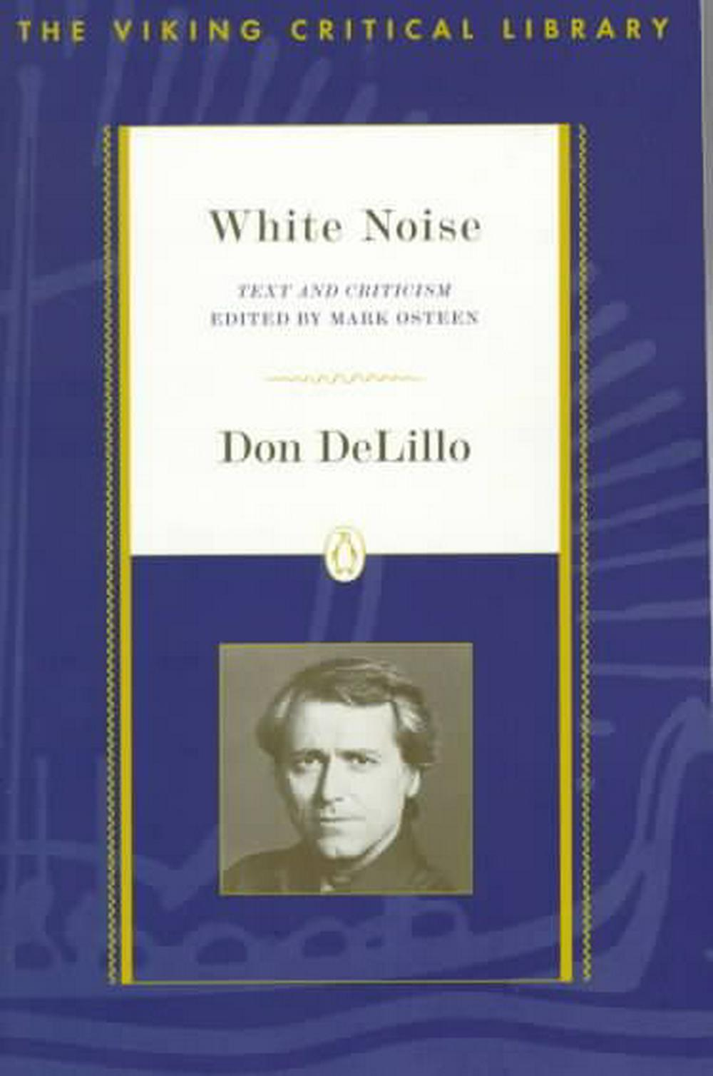 critical essays on don delillo Links to reviews of and other information about falling man by don delillo a reviews and critical of the harrowing essay he published in.