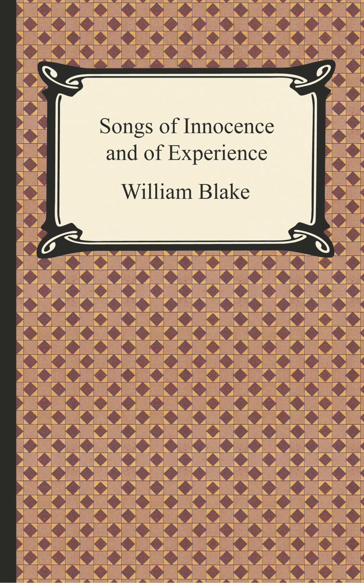 comparison contrast songs of innocence and experience A comparison between contrast from the the two poems from different anthologies – songs of innocence and songs of experience.