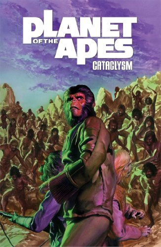 Planet of the Apes: v.3