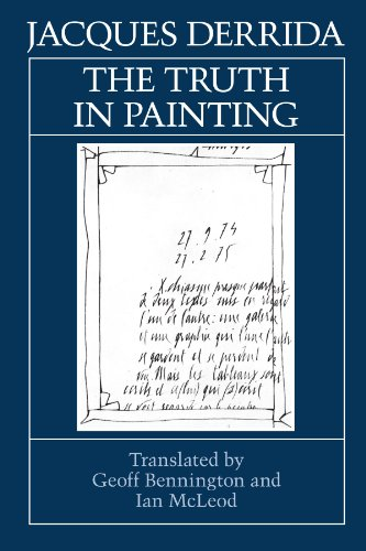 The Truth in Painting by I. McLeod, ISBN: 9780226143248