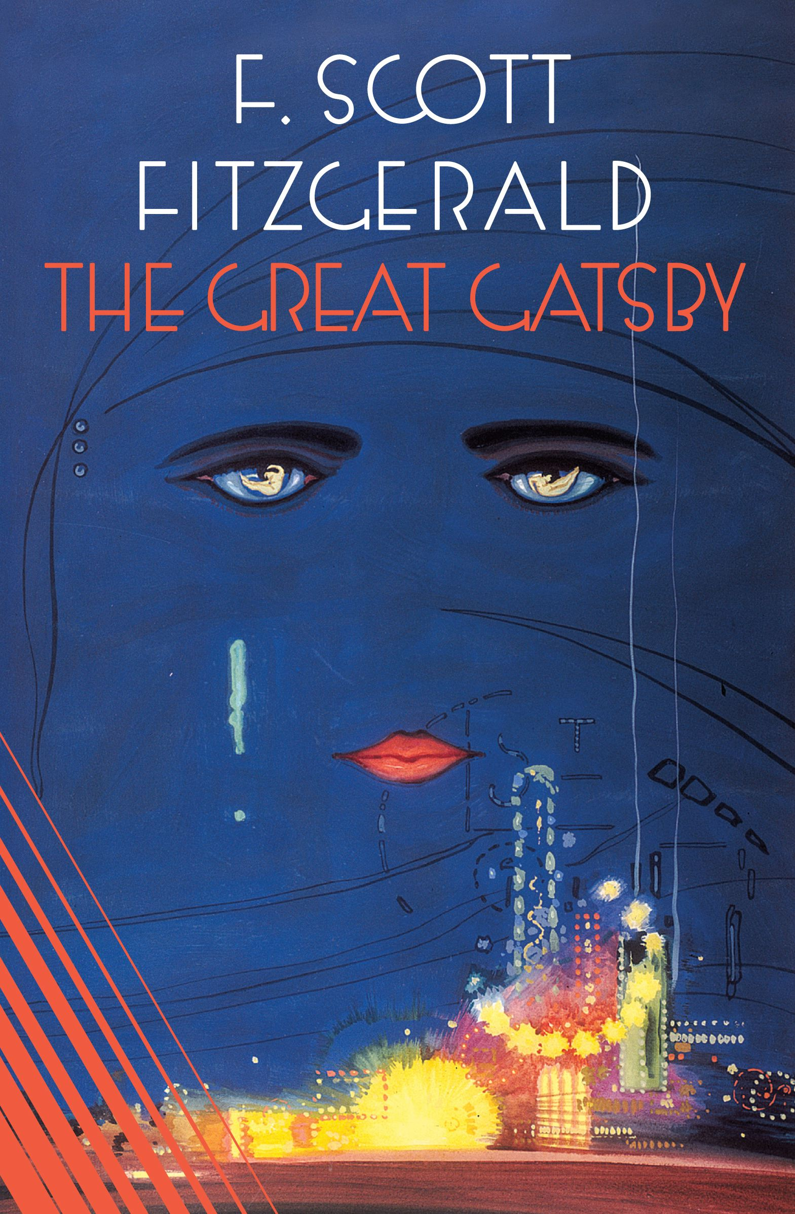 the meaning of the american dream in the great gatsby by f scott fitzgerald F scott fitzgerald's the great gatsby young scott was christened francis scott key fitzgerald equity, and the american dream — themes that are.