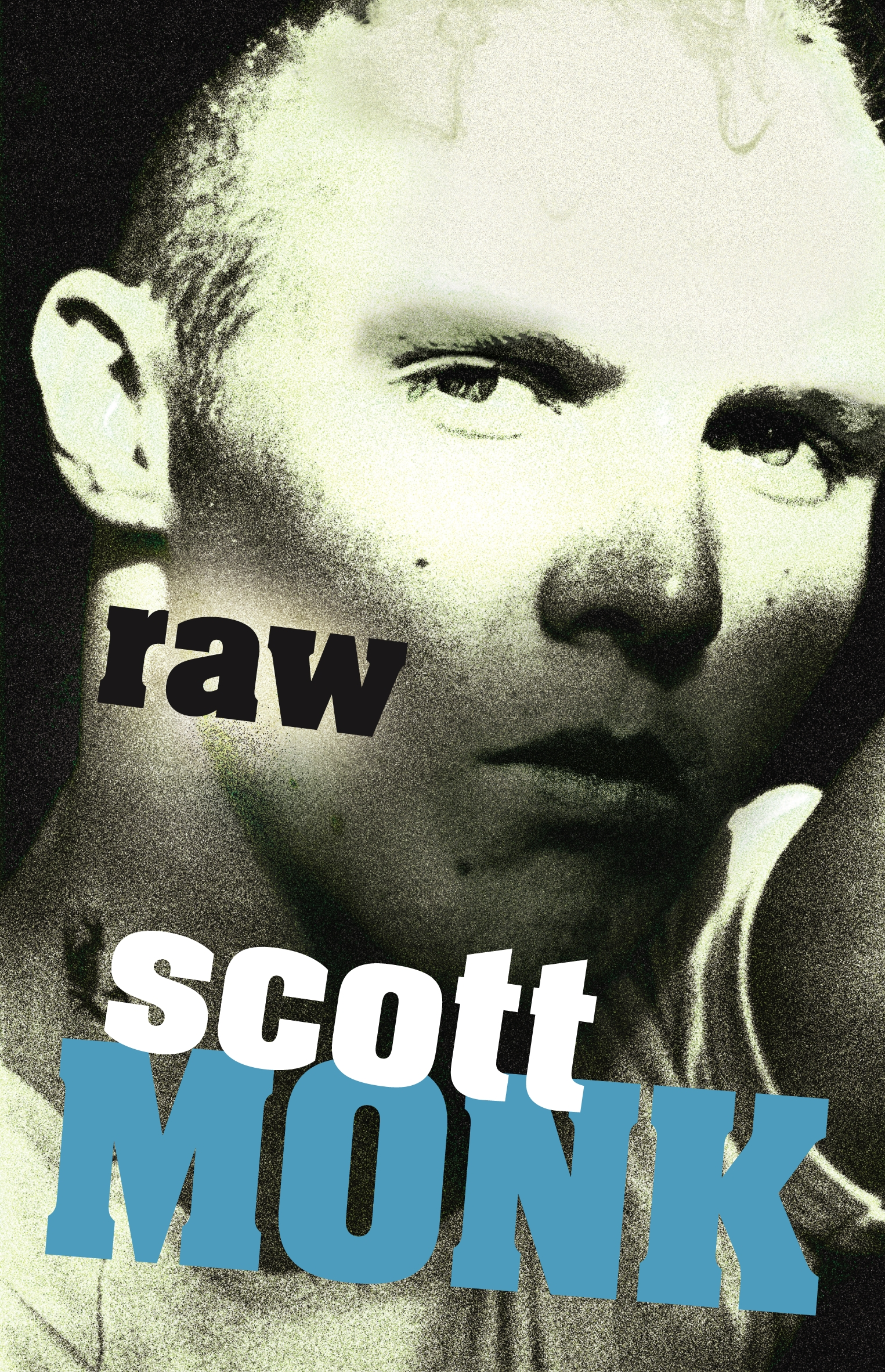 raw scott monk essay Monk conveys the excitement of the rodeo by the word choice he uses and conveys through out the part of that chapter at the rodeo also how the group break up and half go missing and it all becomes suspense were brett gets into the fight.