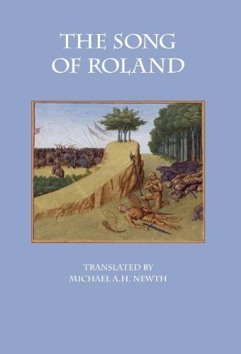 the song of roland qualities of Everything you ever wanted to know about roland in song of roland, written by masters of this stuff just for you.