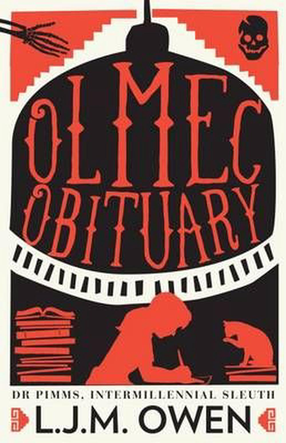 Olmec Obituary